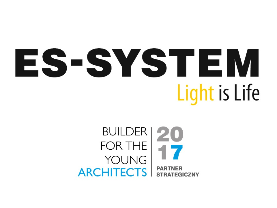 ES-SYSTEM – BUILDER FOR THE YOUNG ARCHITECTS