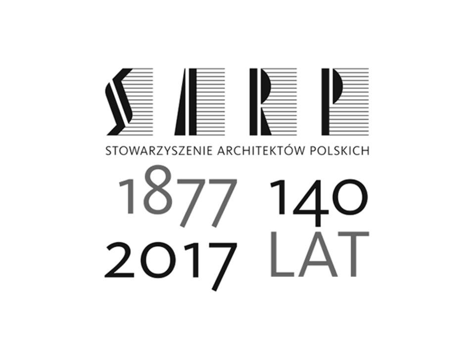 NAGRODA ROKU STOWARZYSZENIA ARCHITEKTÓW POLSKICH 2016