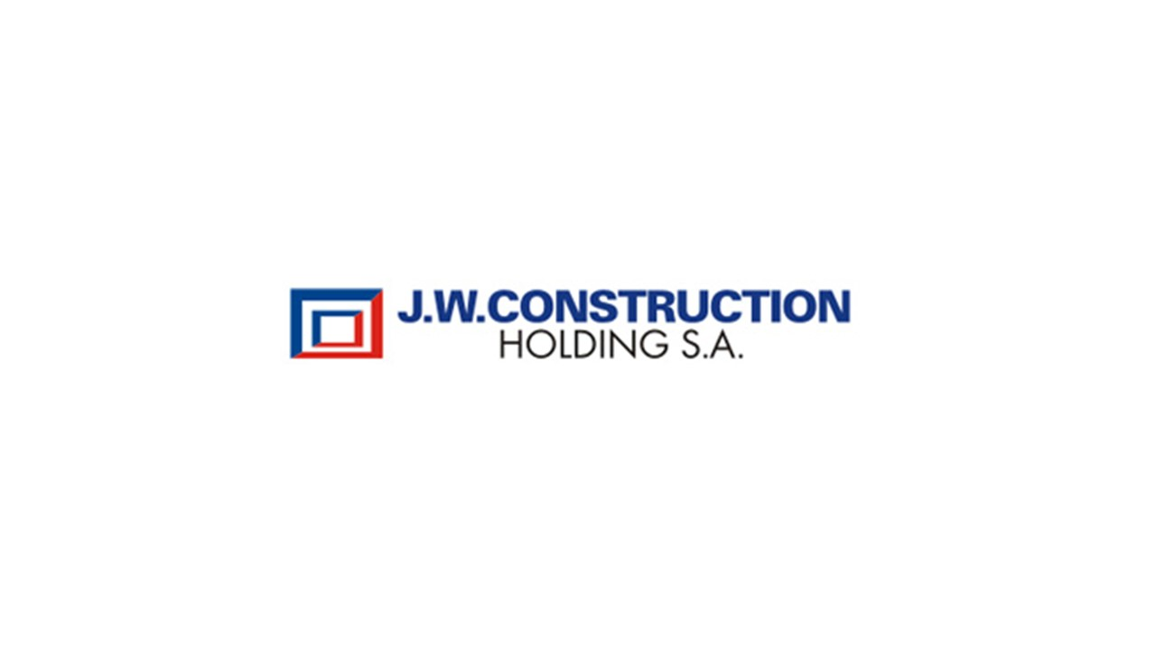 DEBIUT J.W. CONSTRUCTION HOLDING S.A. NA CATALYST