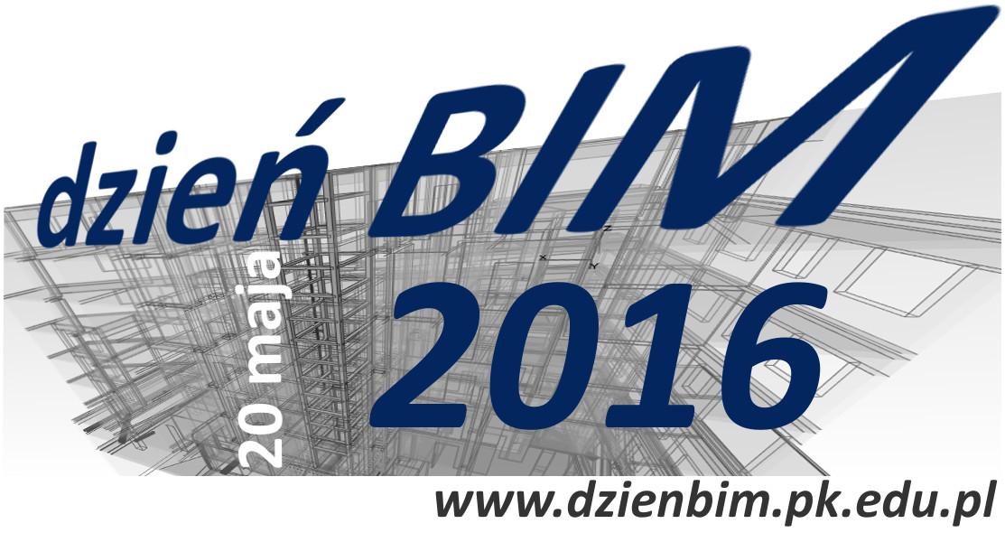 DZIEŃ BIM 2016
