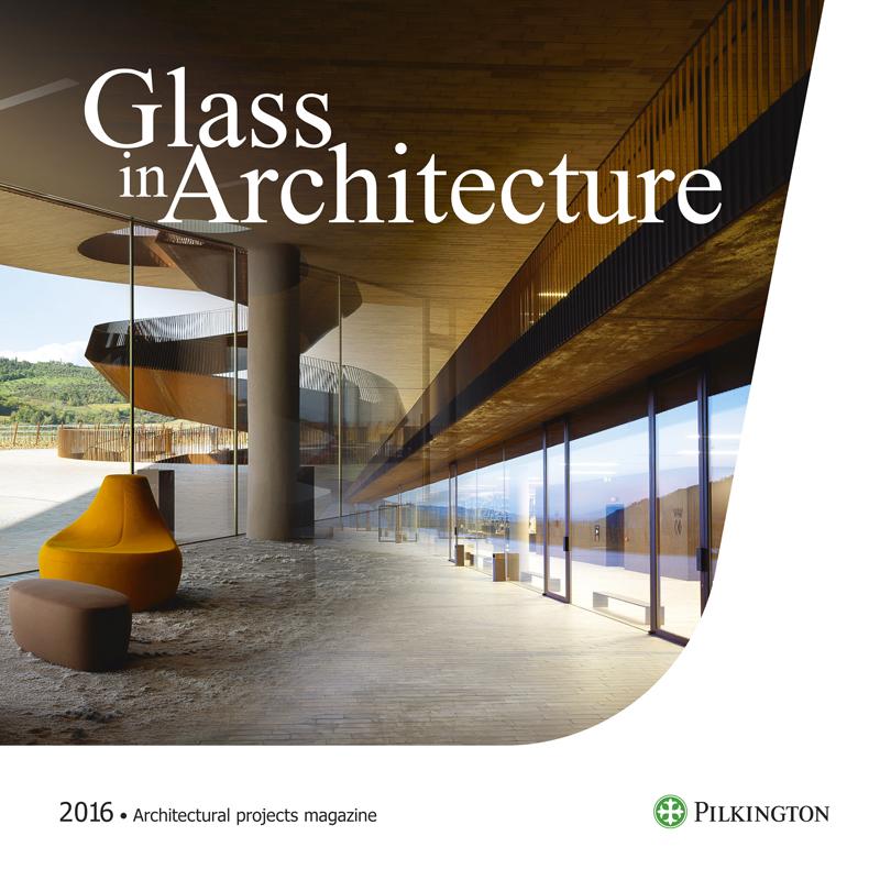 """""""GLASS IN ARCHITECTURE״ – INSPIRUJĄCA PODRÓŻ PRZEZ ARCHITEKTURĘ ZE SZKŁEM MARKI PILKINGTON"""