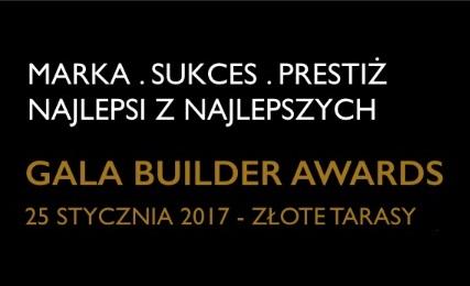 GRUPA POLSKIE SKŁADY BUDOWLANE S.A. MECENASEM XIV EDYCJI GALI BUILDER AWARDS