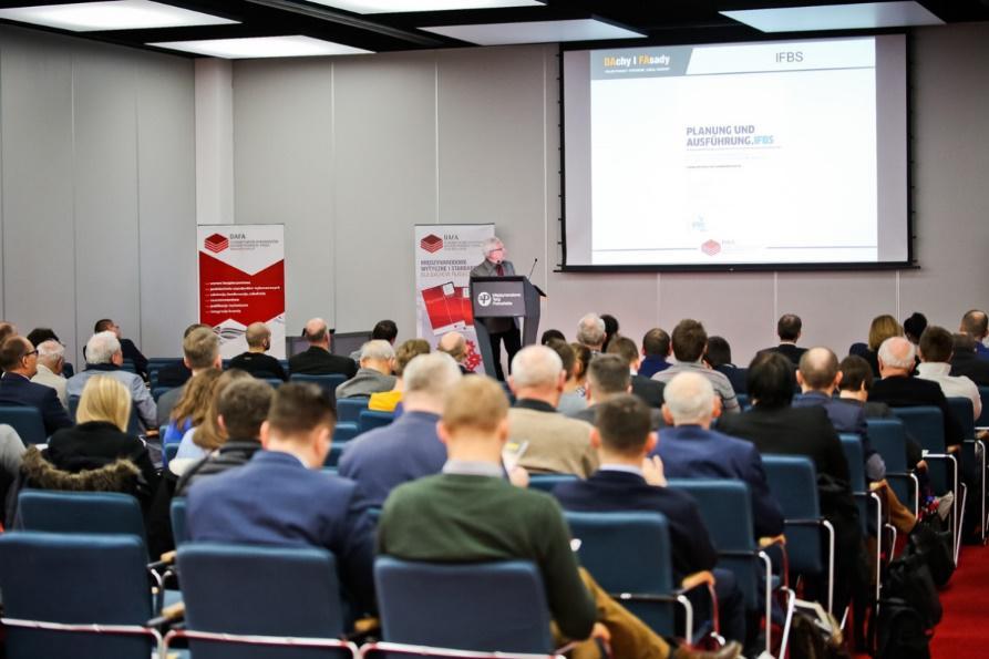 VII Konferencja Stowarzyszenia DAFA