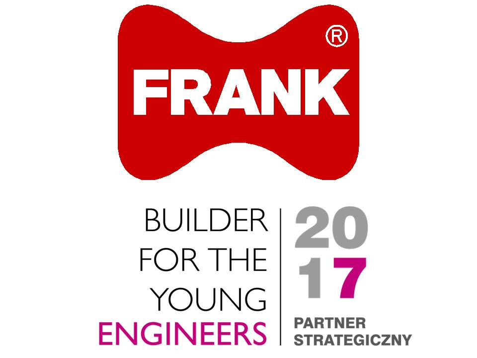 MAX FRANK –  BUILDER FOR THE YOUNG ENGINEERS