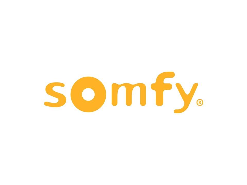 SOMFY – BUDOWLANA FIRMA ROKU 2016