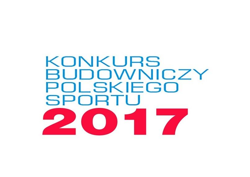 KONKURS BUDOWNICZY POLSKIEGO SPORTU