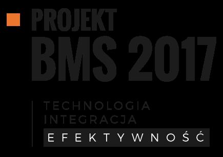 Ogólnopolska konferencja Projekt BMS 2017 – rejestracja otwarta