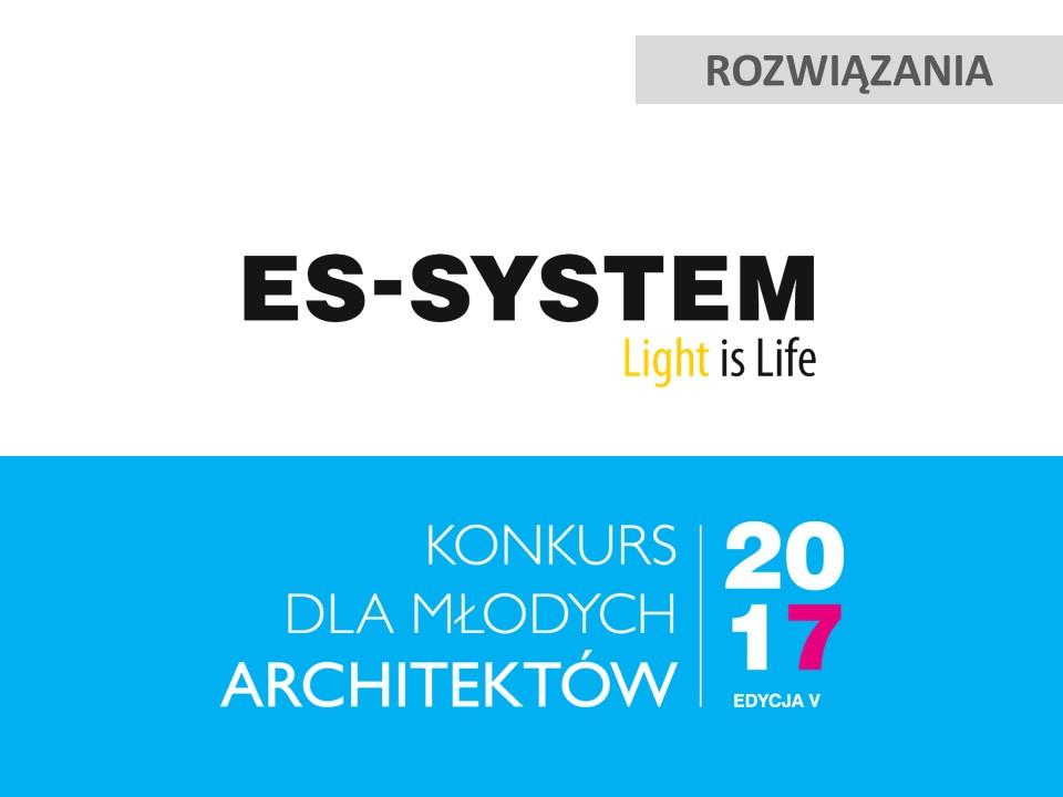 ES-SYSTEM – KONKURS KDMA