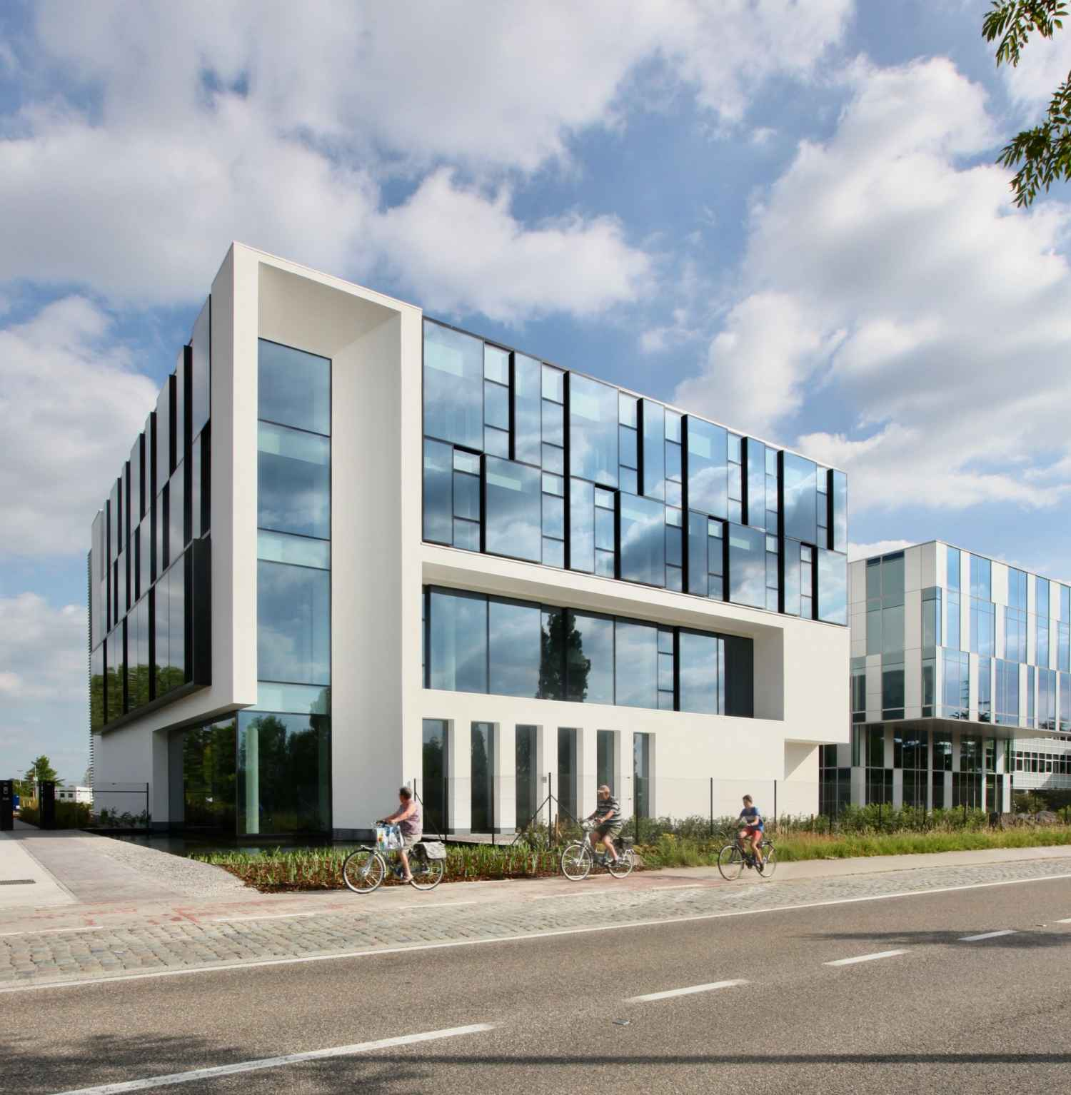 REYNAERS – PARTNER ARCHITEKTÓW