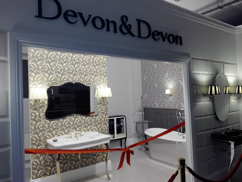 DEVON&DEVON W GRESTONIE