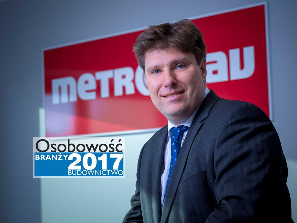 MARTIN KULHAVÝ – OSOBOWOŚĆ BRANŻY 2017