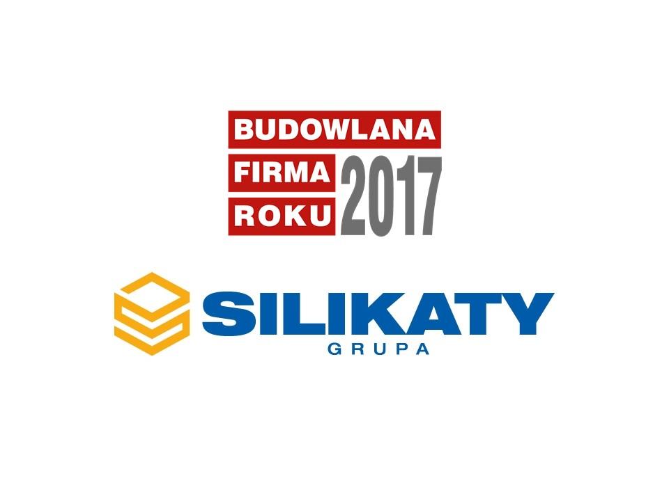 GRUPA SILIKATY – BUDOWLANA FIRMA 20KU 2017