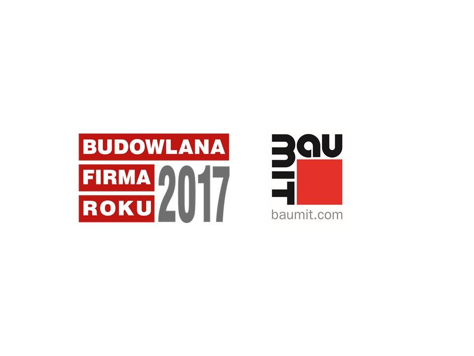 BAUMIT – BUDOWLANA FIRMA ROKU 2017