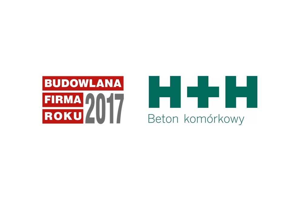 H+H POLSKA SP. Z O.O. – BUDOWLANA FIRMA ROKU 2017