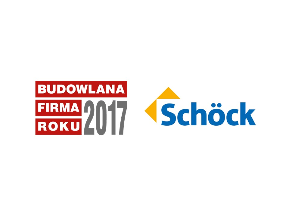 SCHÖCK – BUDOWLANA FIRMA ROKU 2017