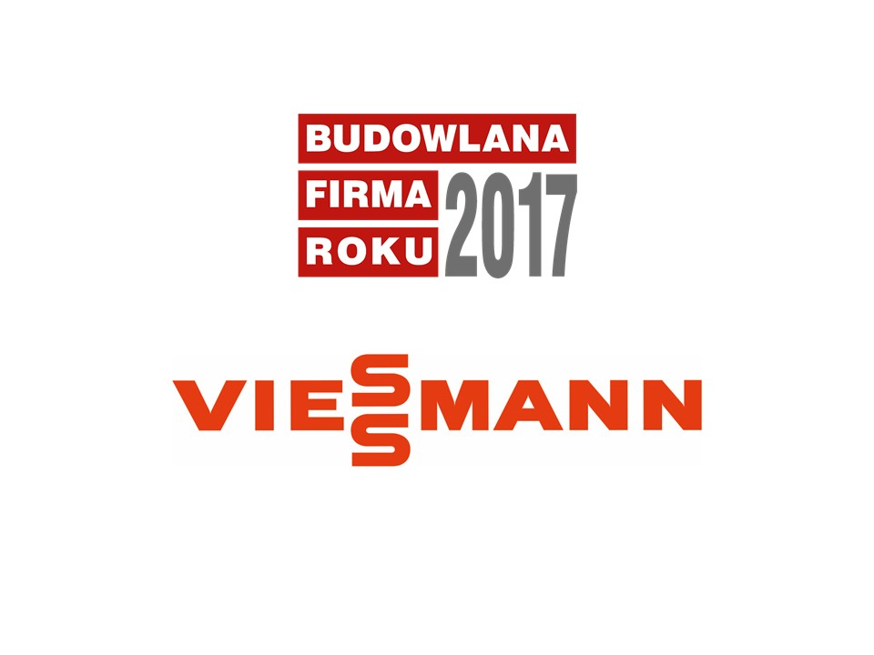 VIESSMANN – BUDOWLANA FIRMA ROKU 2017