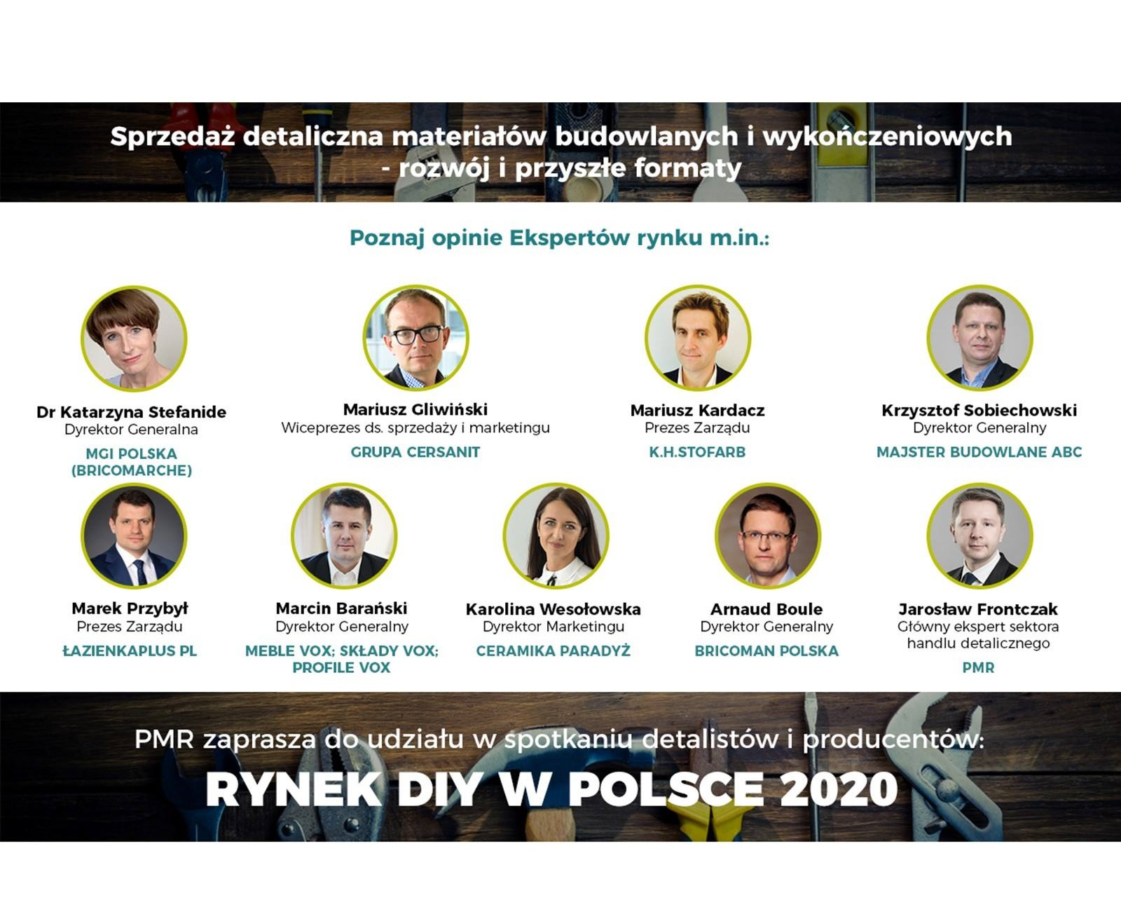 RYNEK DIY* W POLSCE 2020