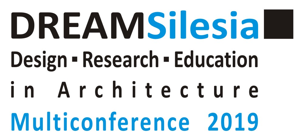 MULTIKONFERENCJA DESIGN RESEARCH EDUCATION IN ARCHITECTURE