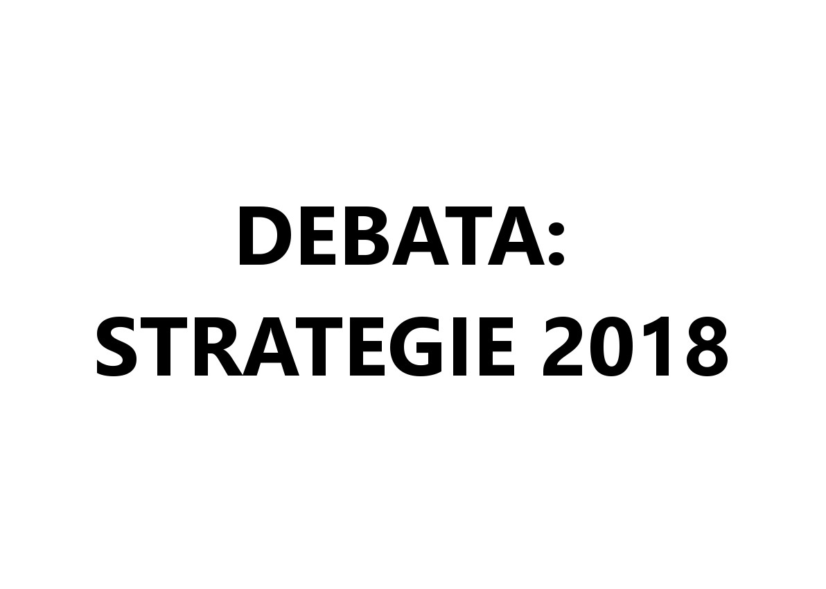 STRATEGIE 2018