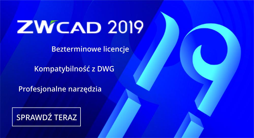 ZWCAD 2019