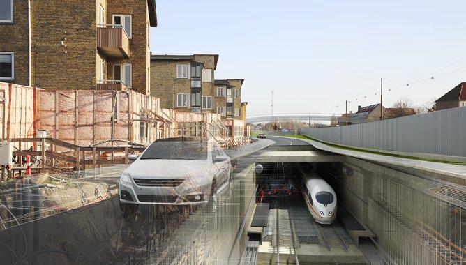 Oprogramowanie Bentley w dużym projekcie