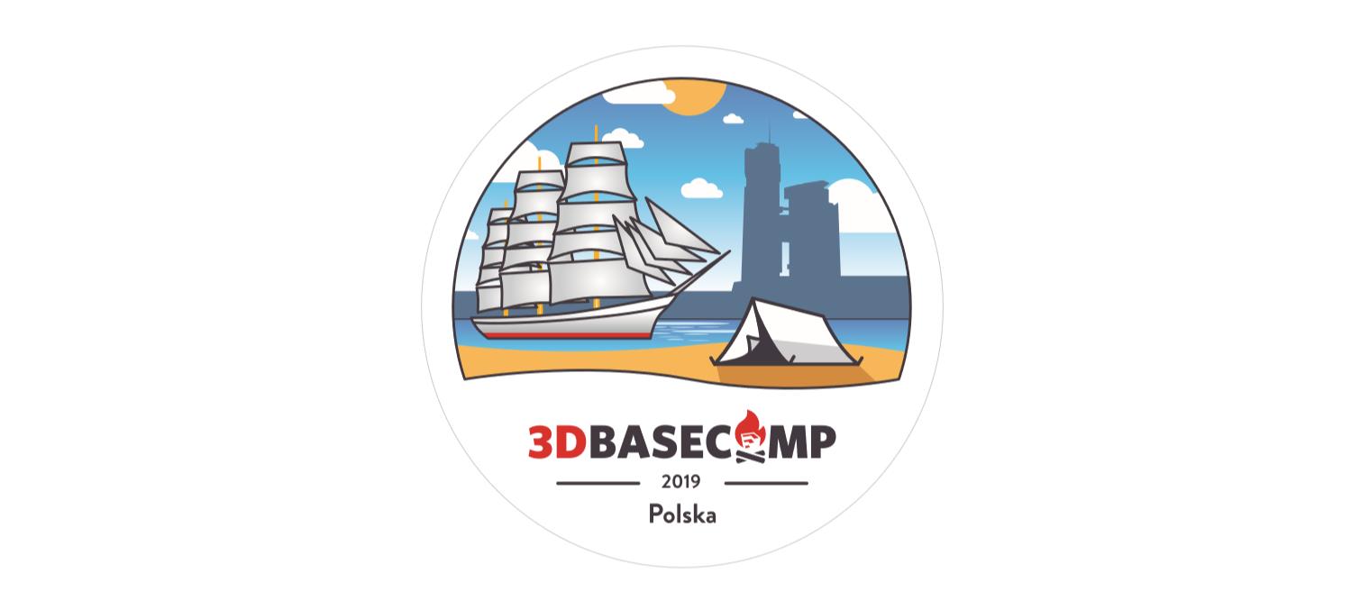 3D BASECAMP POLSKA 2019