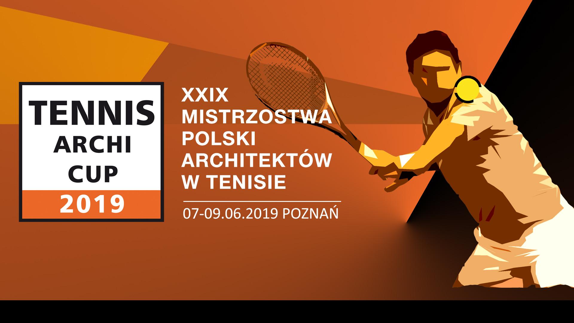 TENNIS ARCHI CUP 2019