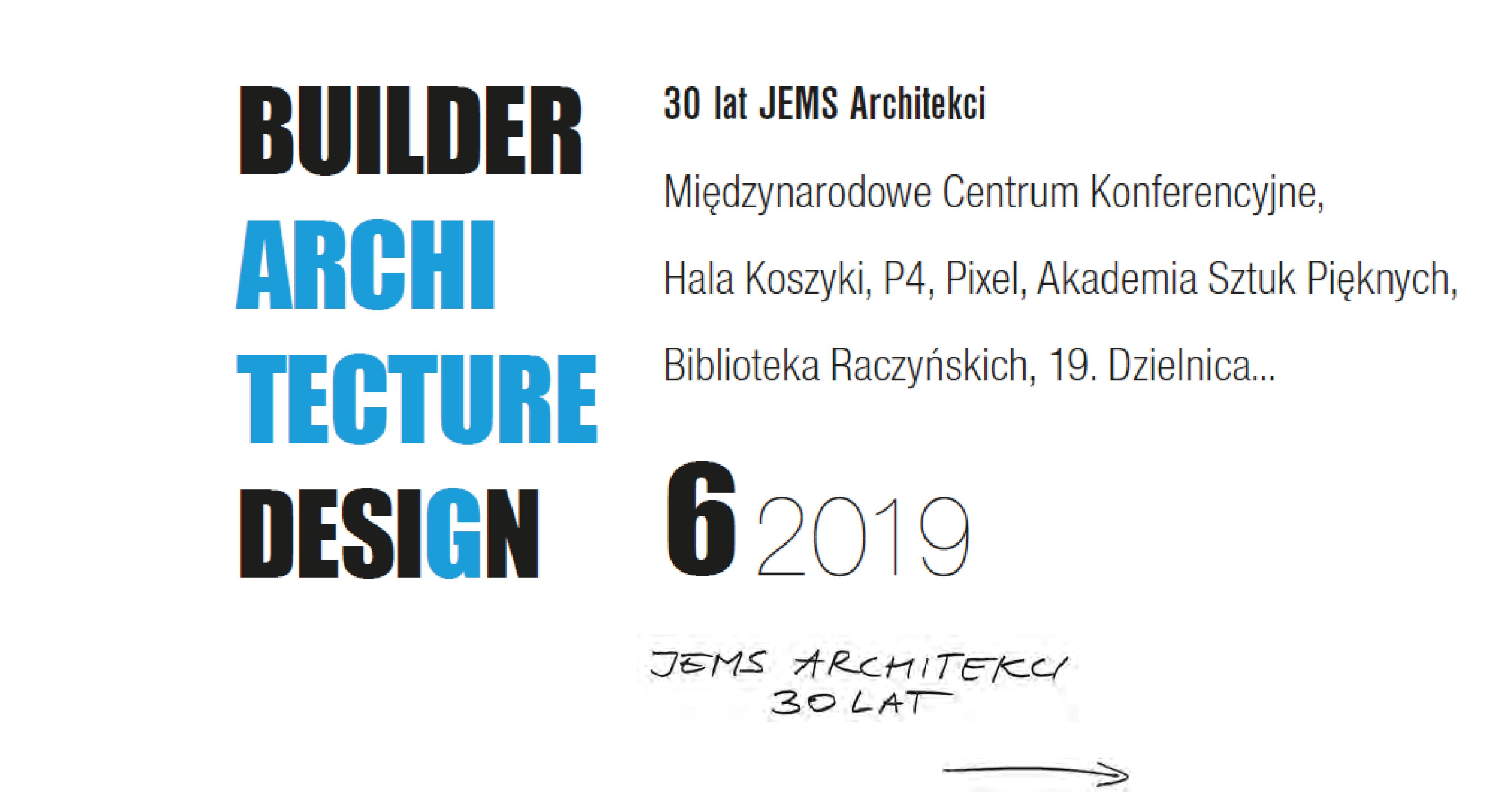 JEMS Architekci