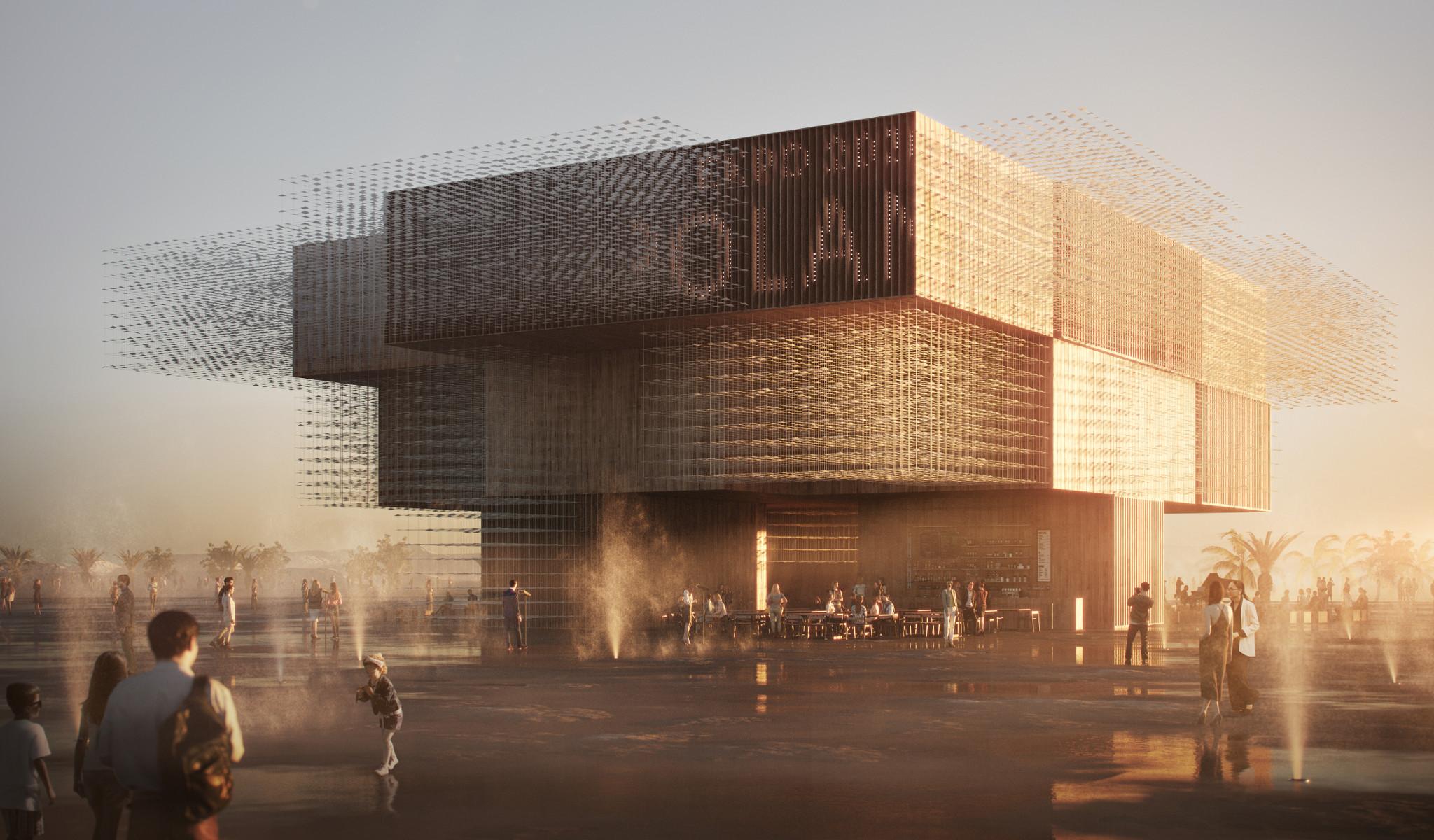 WIEMY, KTO WYBUDUJE PAWILON POLSKI NA WYSTAWIE ŚWIATOWEJ EXPO 2020 W DUBAJU
