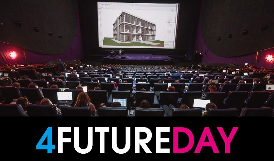 4 FUTURE DAY – DZIEŃ MŁODEGO ARCHITEKTA I INŻYNIERA