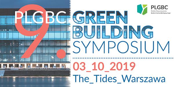 9 EDYCJA PLGBC GREEN BUILDING SYMPOSIUM