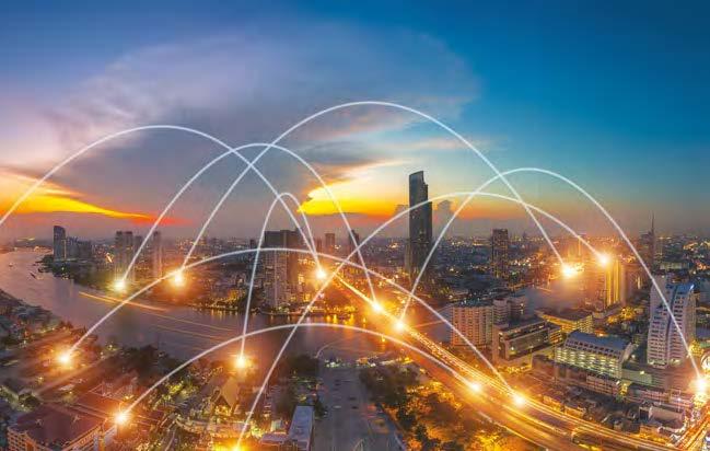 SMART CITY EXPO POLAND – TARGI NOWOCZESNYCH TECHNOLOGII MIEJSKICH