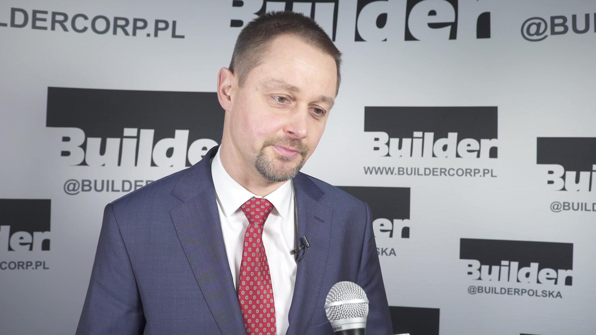 GALA BUILDER AWARDS 2019 – ZBIGNIEW CZAJEWSKI, BURO HAPPOLD POLSKA SP. Z O.O.