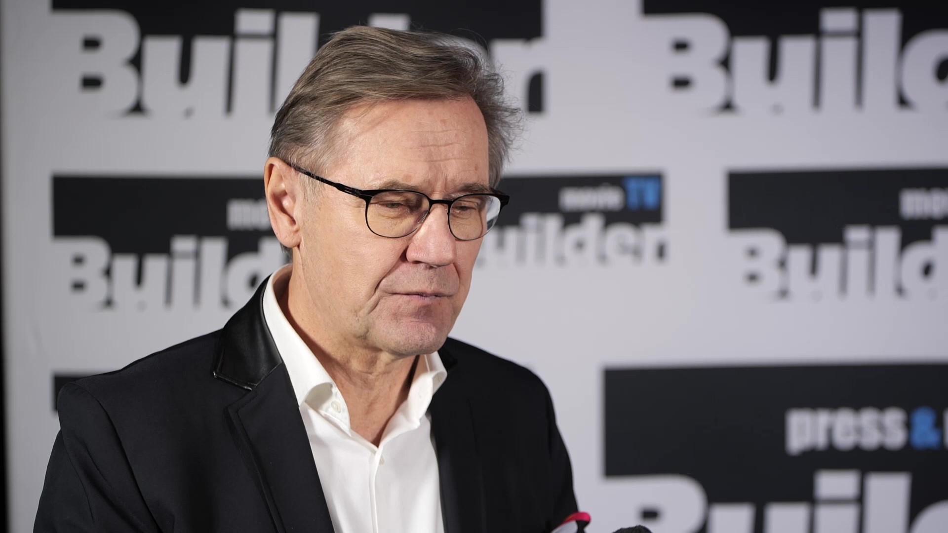 GALA BUILDER AWARDS 2019 – ZBIGNIEW RESZKA, ARCH-DECO SP. Z O.O. CZ. 2