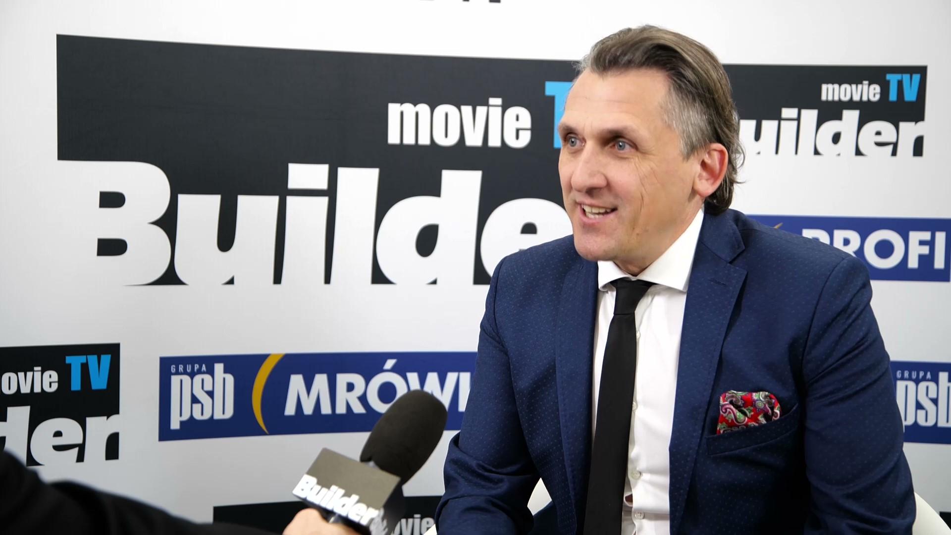 TARGI PSB 2020 – ROBERT SZYBIAK, STEGU SP. Z O.O.