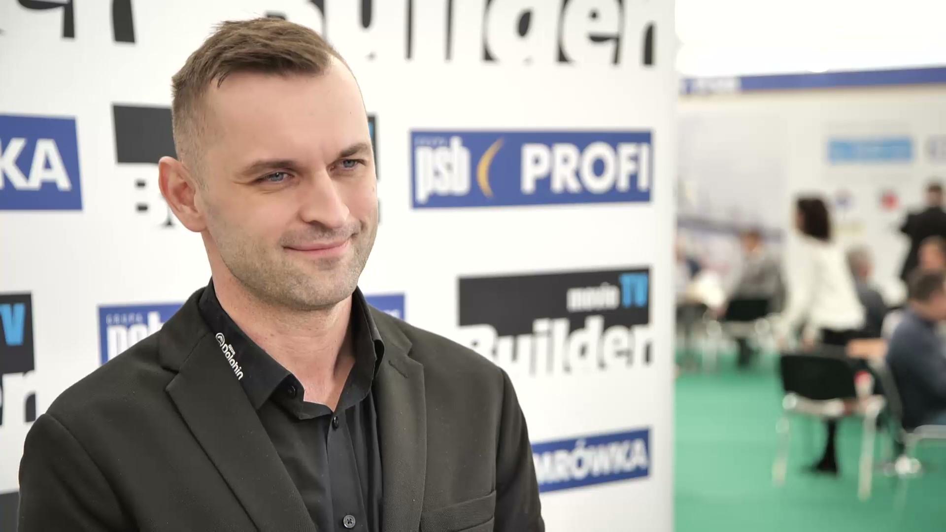 Targi Grupy PSB 2020 – Marcin Matałowski, XL TAPE INTERNATIONAL Sp. z o.o.