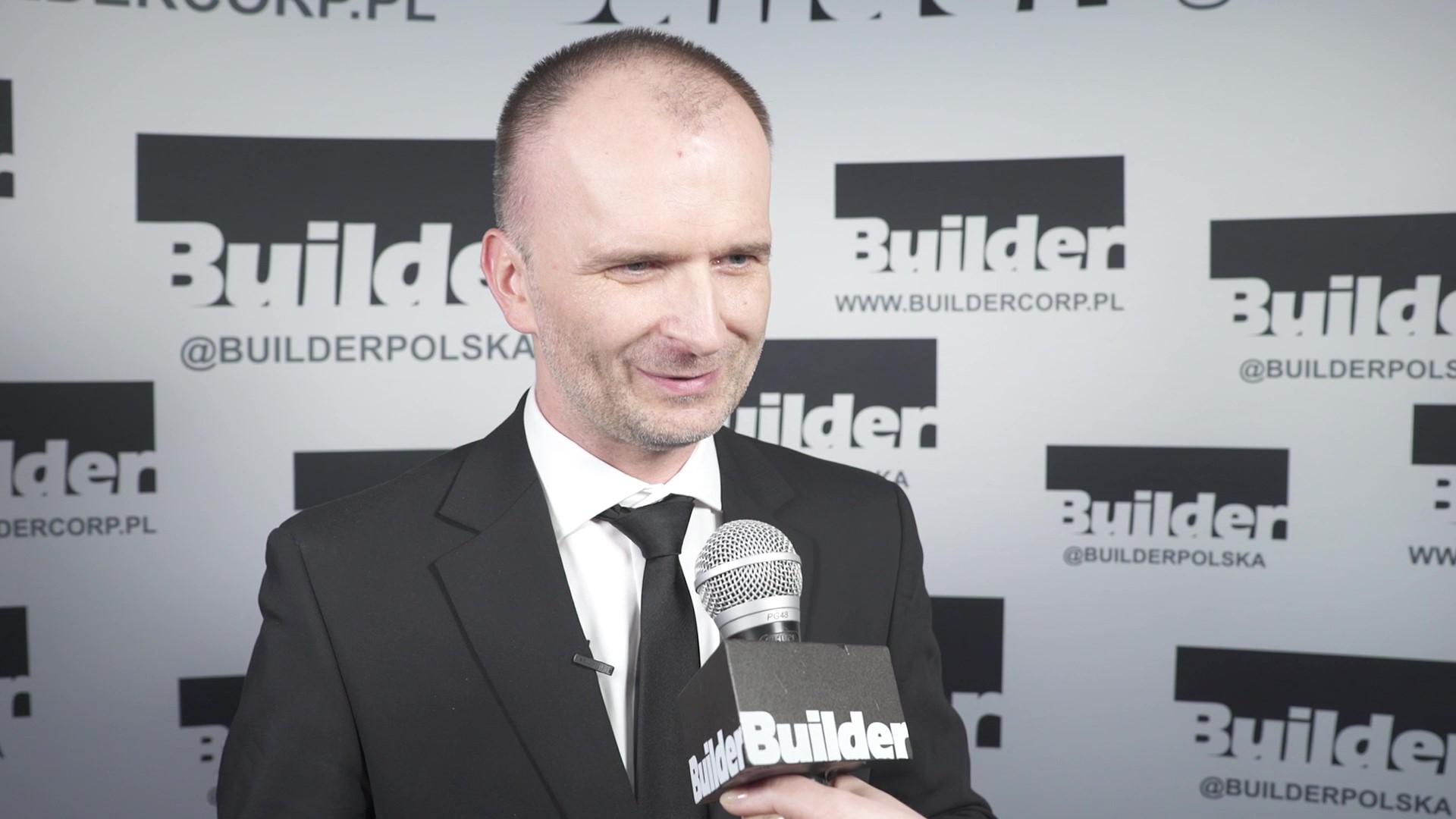 GALA BUILDER AWARDS 2019 – PIOTR UKOWSKI, INTENSE GROUP