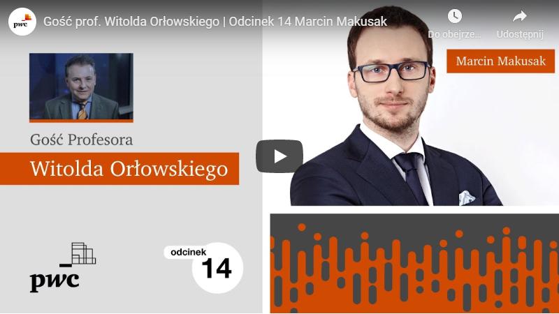 Wywiad Witolda Orłowskiego
