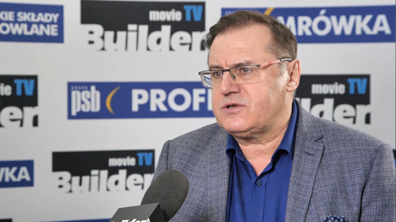 Targi Grupy PSB 2020 – Mirosław Lubarski, Grupa PSB Handel S.A.