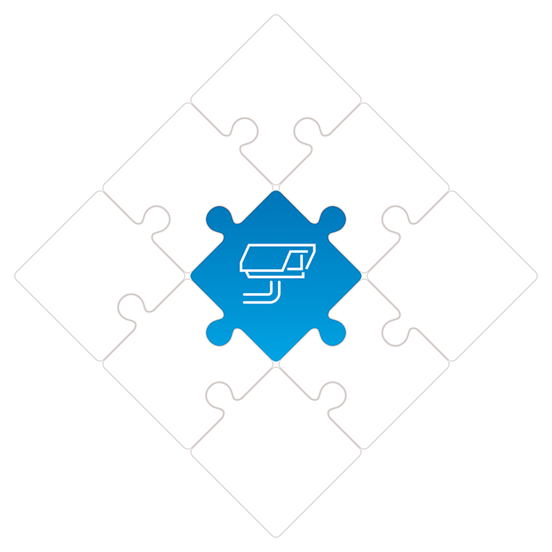 INTEGRACJA SYSTEMU RACS 5 Z OPROGRAMOWANIEM VMS XPROTECT MILESTONE