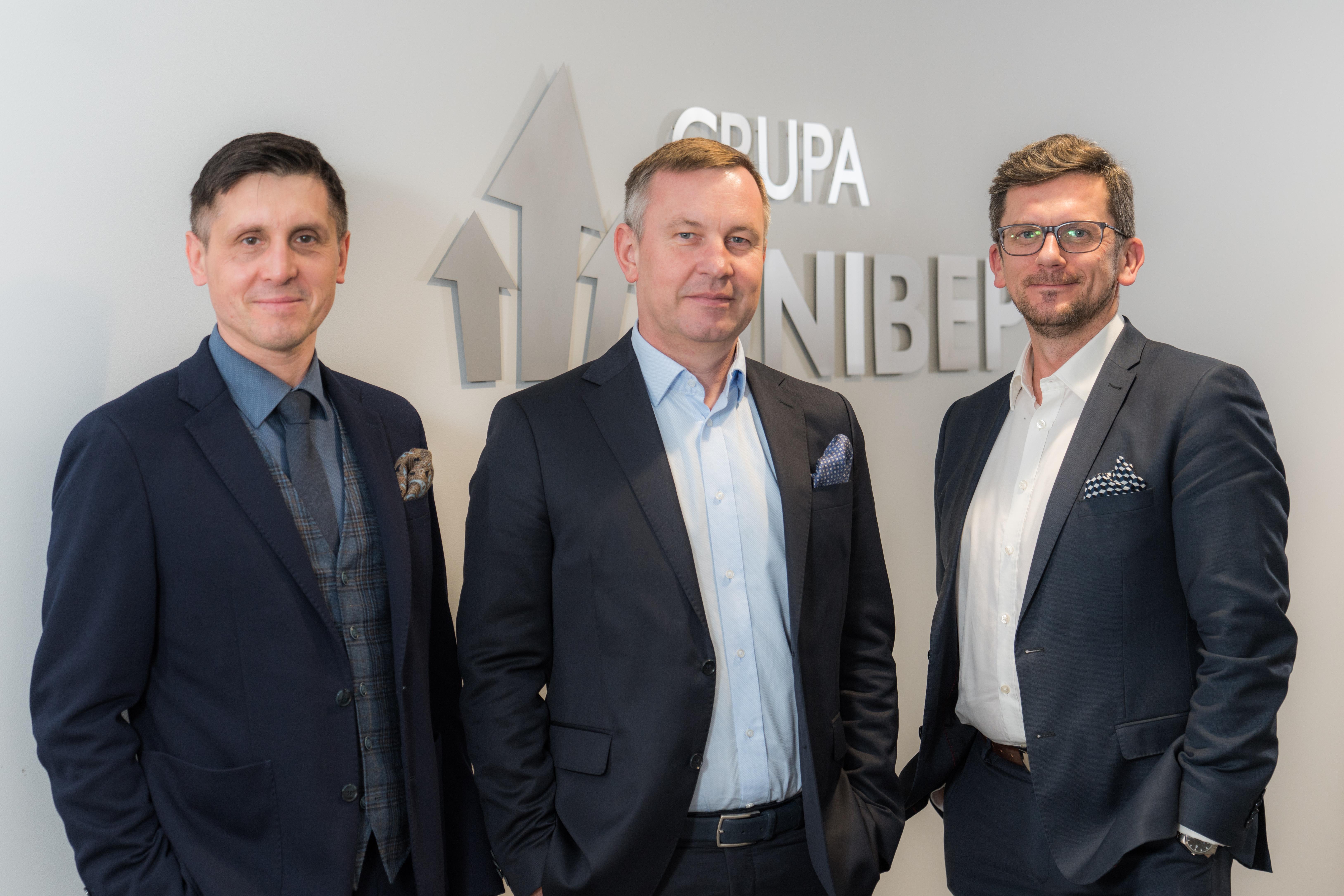 Nowy zarząd Unibep SA w dotychczasowym składzie