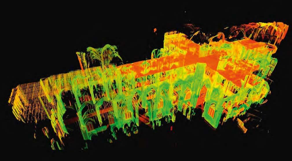Transformacja cyfrowa szansą dla budownictwa