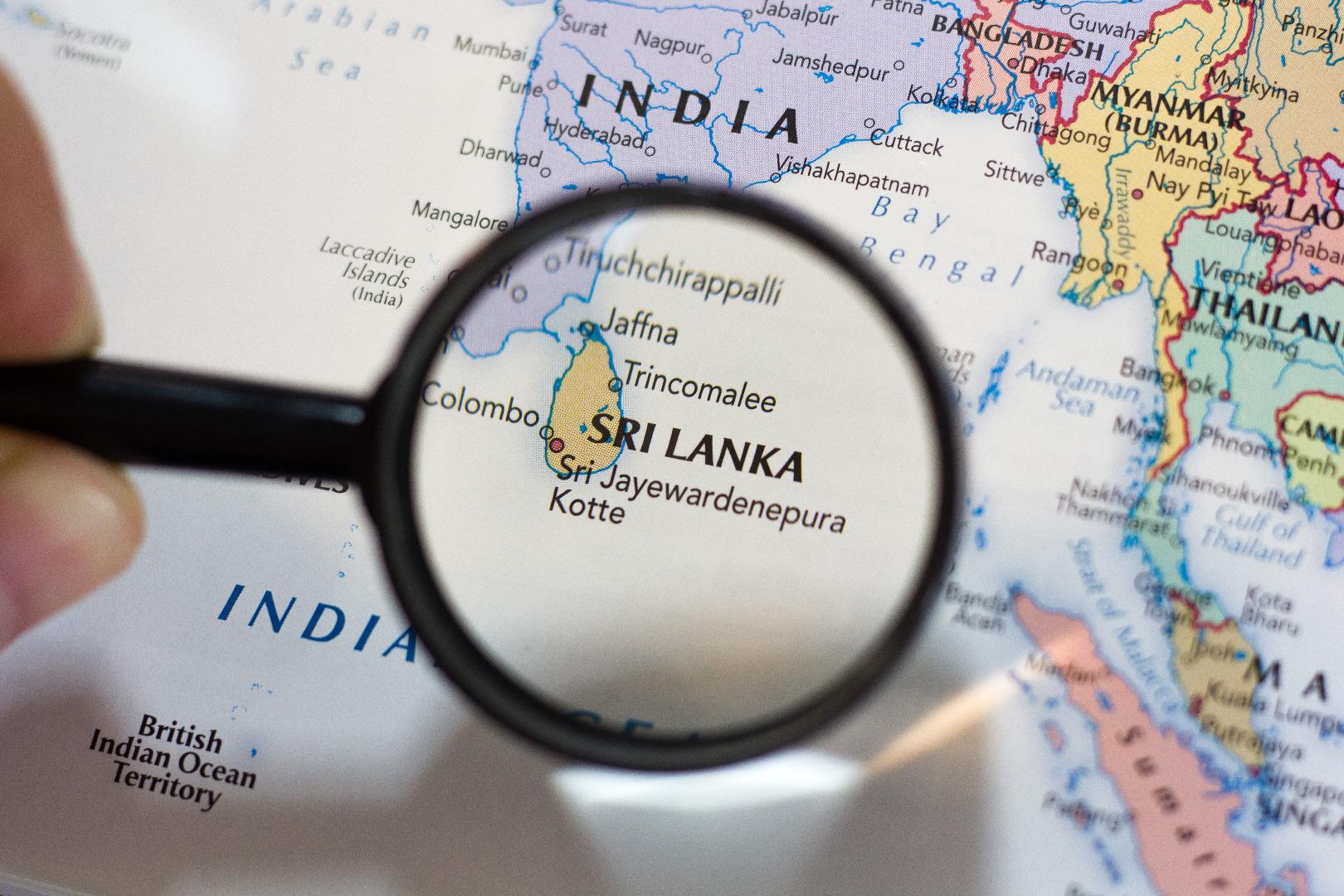 Klimas Wkręt-met rozwija sprzedaż na Sri Lance.