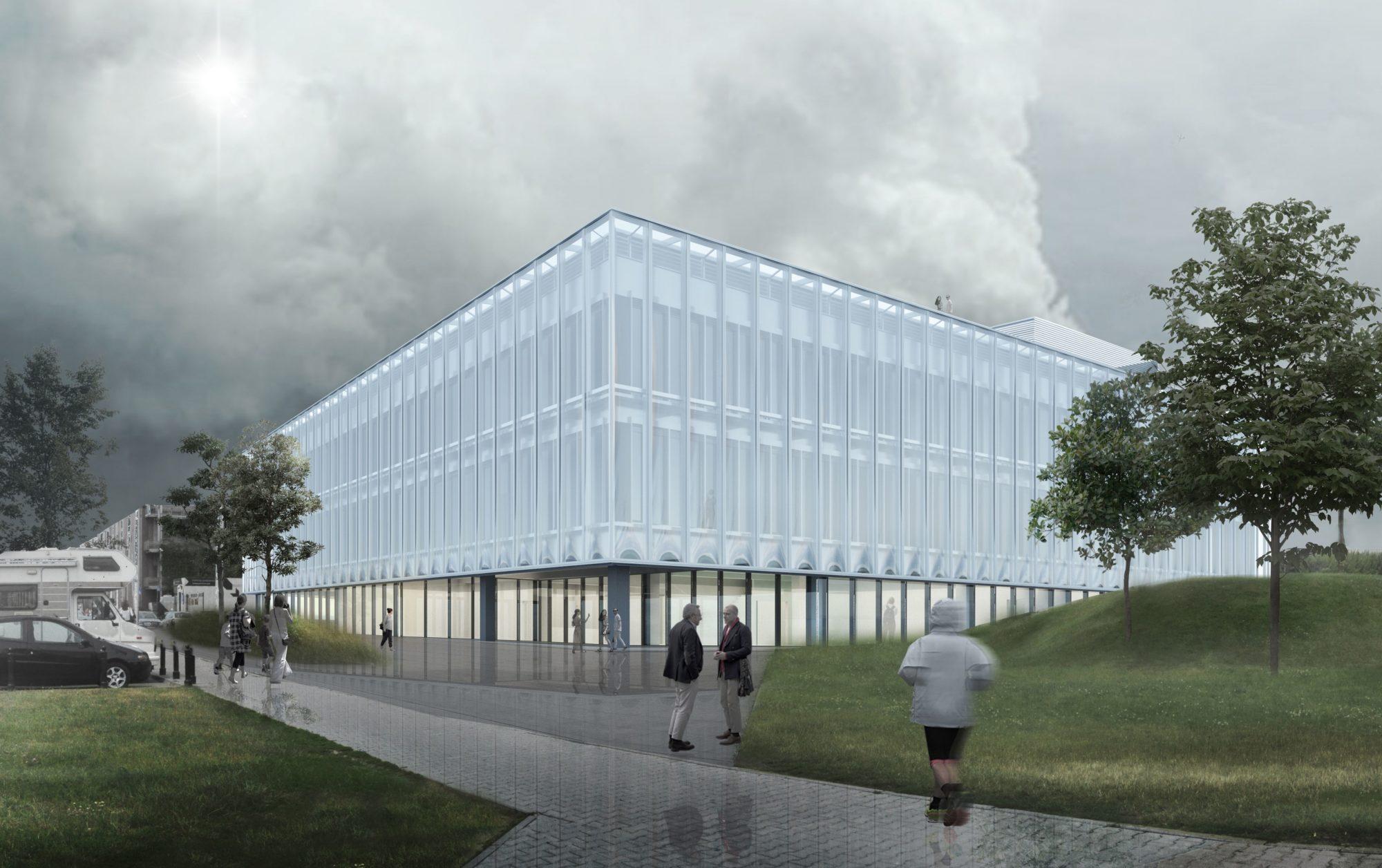 Unibep rozbuduje Centrum Nauki Kopernik w Warszawie