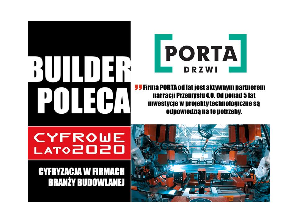 CYFROWE LATO 2020 – PORTA