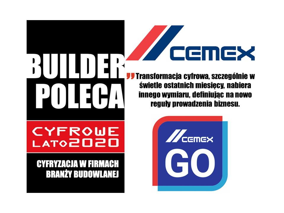 CYFROWE LATO 2020 – CEMEX POLSKA