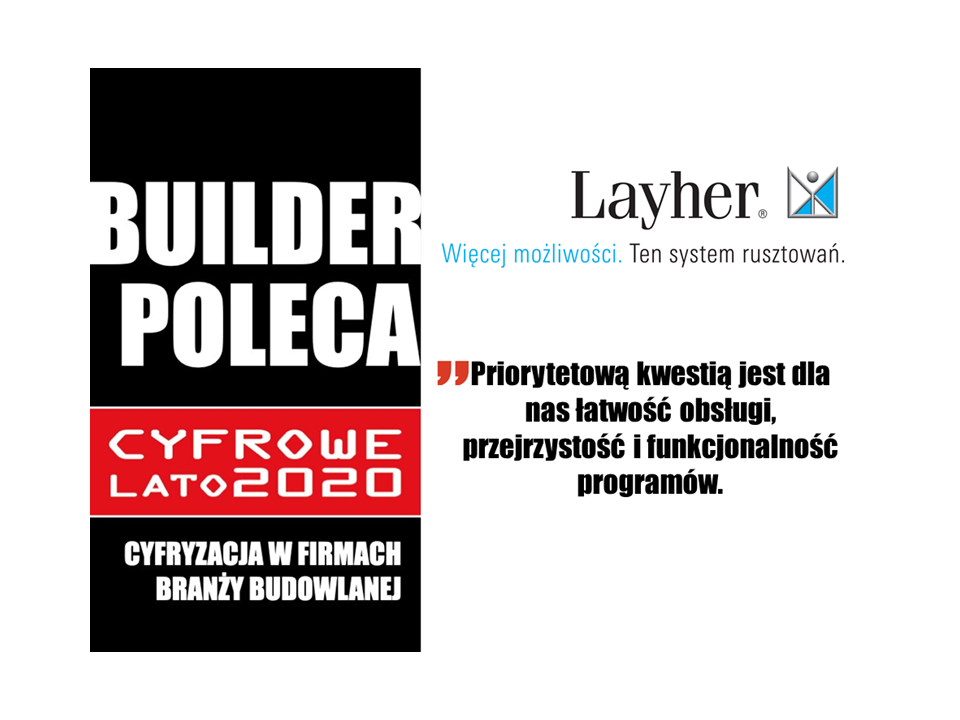 CYFROWE LATO 2020 – LAYHER