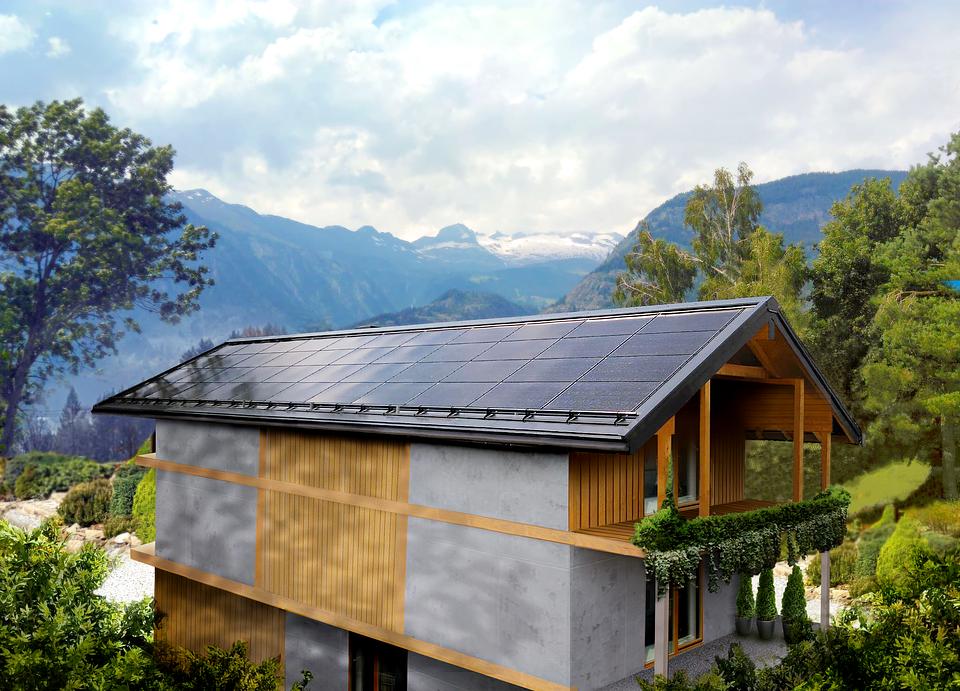 Dachy solarne SunRoof zadebiutowały w Szwajcarii.