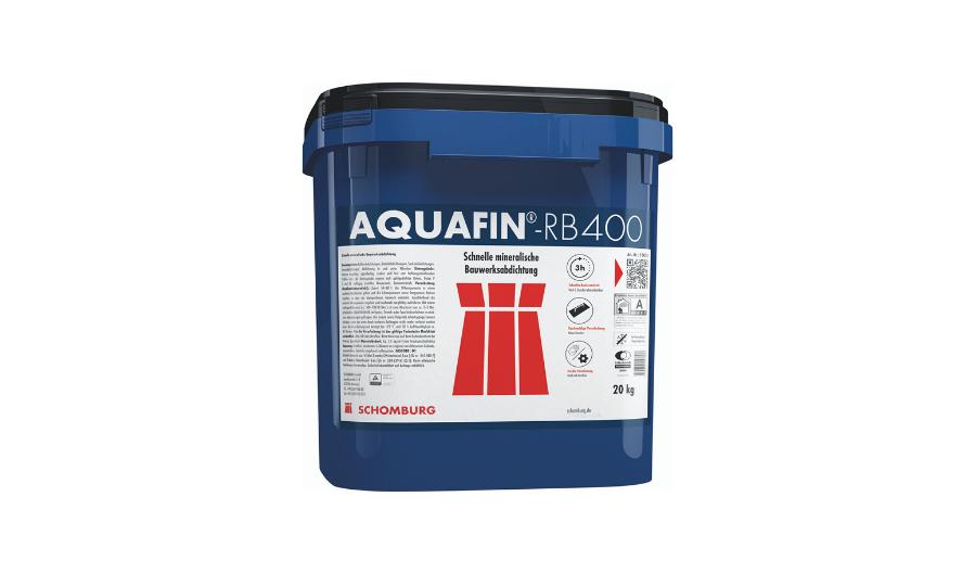 PROMOCJA 4 + 1 – AQUAFIN-RB400