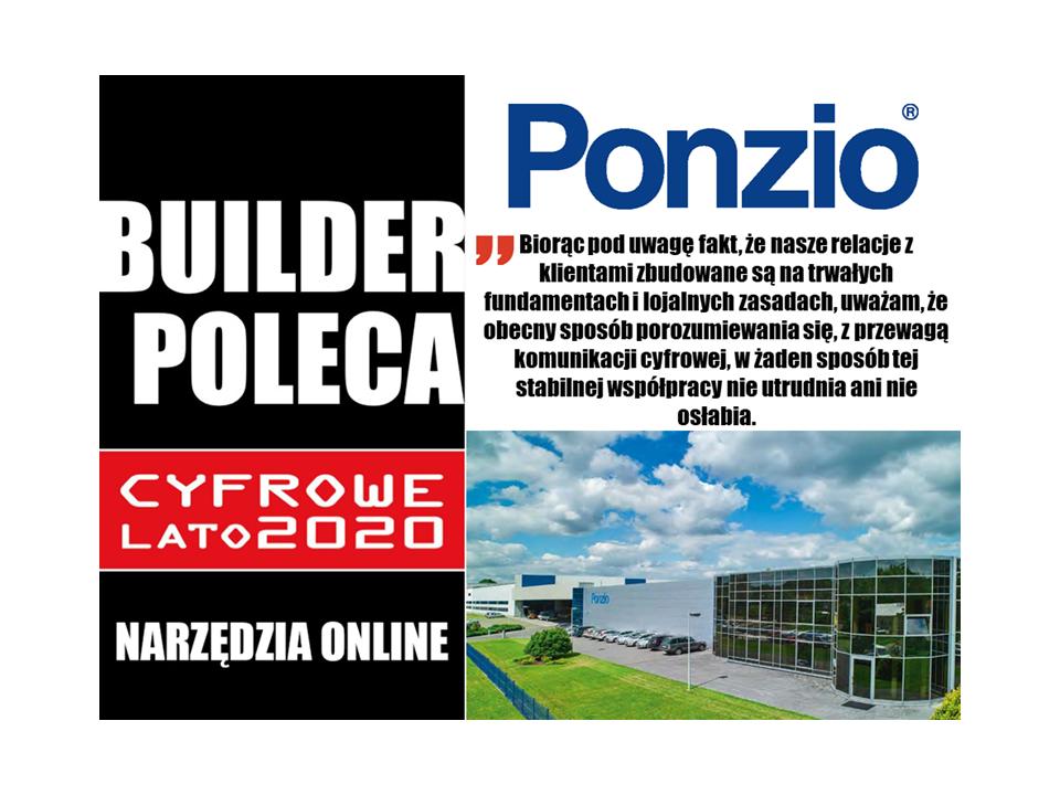 CYFROWE LATO 2020 – PONZIO